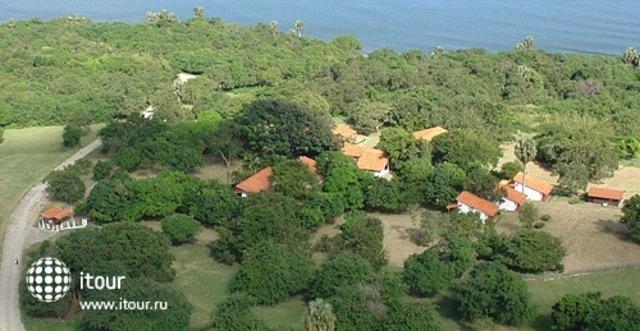 Villa Cayo Saetia 1