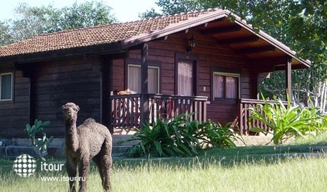 Villa Cayo Saetia 2