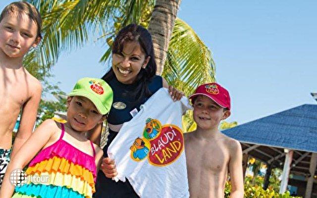 Blau Costa Verde Beach Resort Hotel  3
