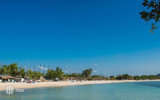 Blau Costa Verde Beach Resort Hotel  2