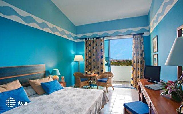 Blau Costa Verde Beach Resort Hotel  7