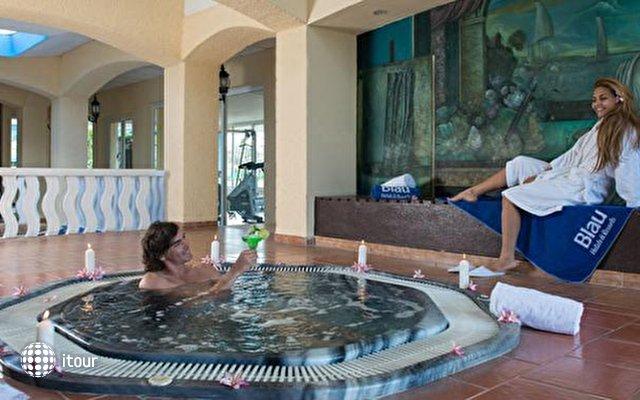 Blau Costa Verde Beach Resort Hotel  9