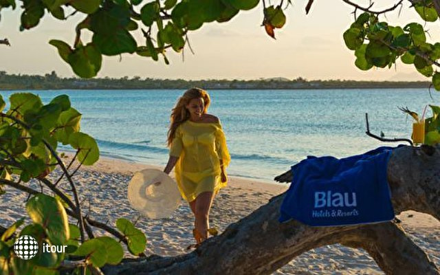 Blau Costa Verde Beach Resort Hotel  10