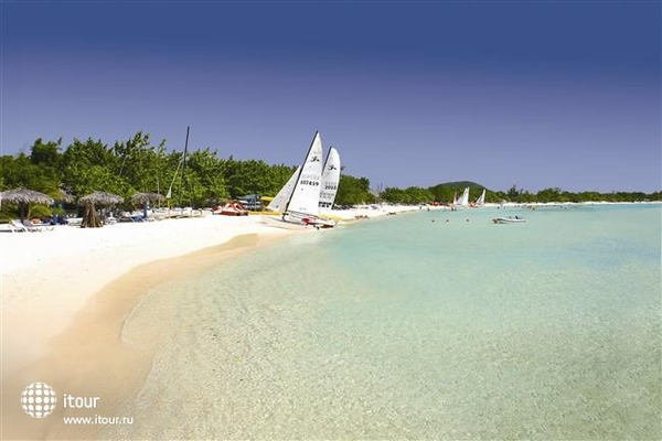 Maritim Costa Verde Beach (lti) 8