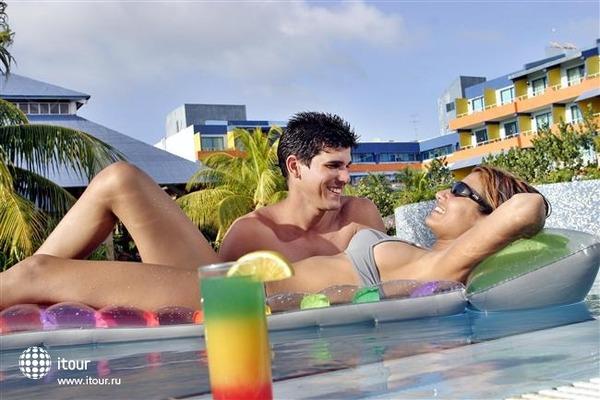 Maritim Costa Verde Beach (lti) 9