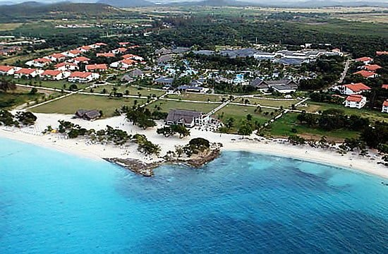 Playa Pesquero 4