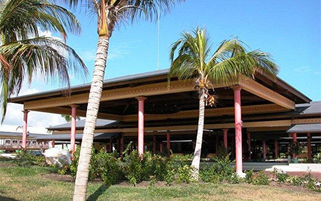 Playa Pesquero 5
