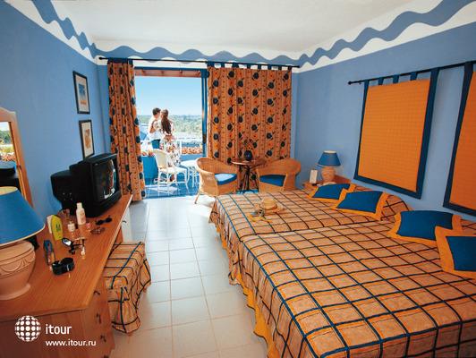 Playa Costa Verde 1