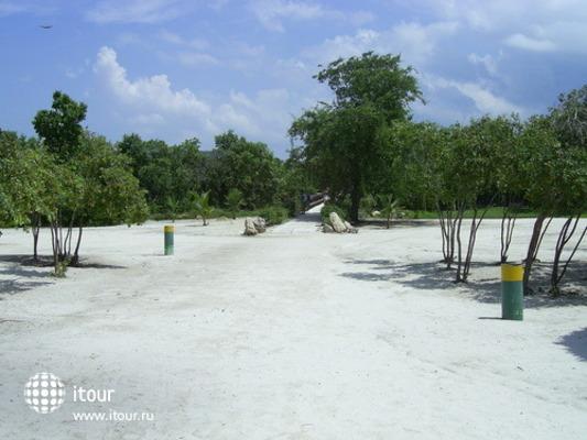 Playa Costa Verde 2