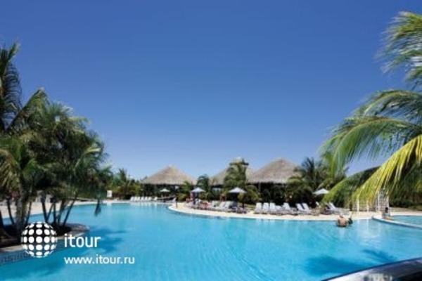 Playa Costa Verde 5