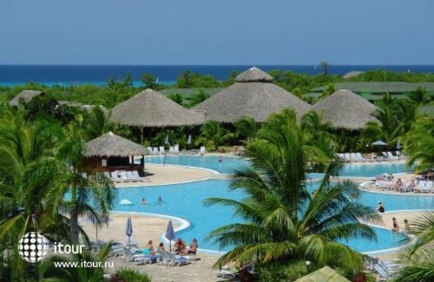 Playa Costa Verde 6