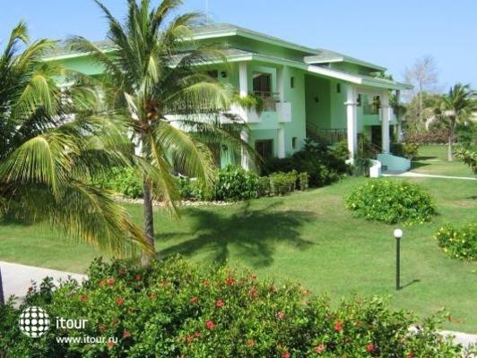 Playa Costa Verde 7