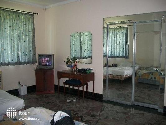 Villa Gaviota Santiago De Cuba 1