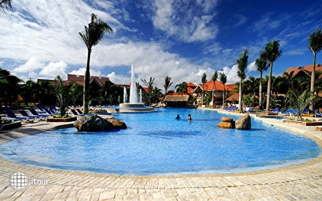 Ifa Villas Bavaro Beach Resort 5