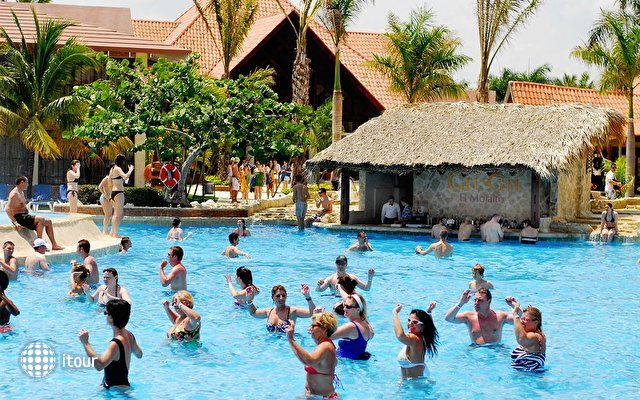 Ifa Villas Bavaro Beach Resort 9