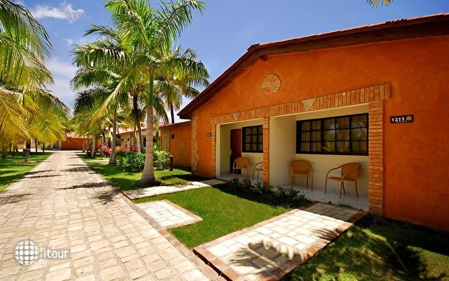 Ifa Villas Bavaro Beach Resort 10