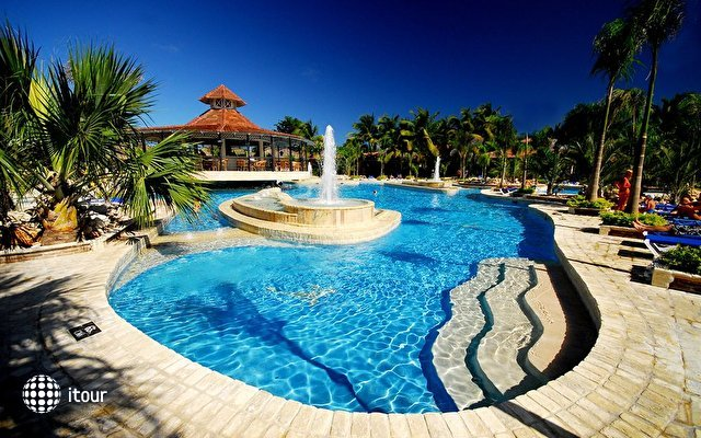 Ifa Villas Bavaro Beach Resort 2