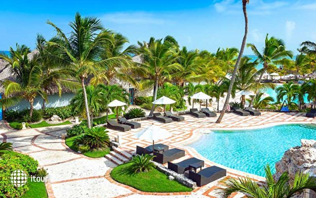 Sanctuary Cap Cana Golf & Spa 4