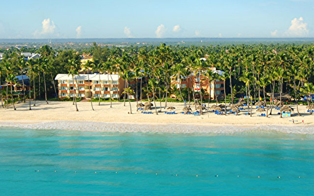 Sunscape Dominican Beach (ex.barcelo Dominican Beach) 7