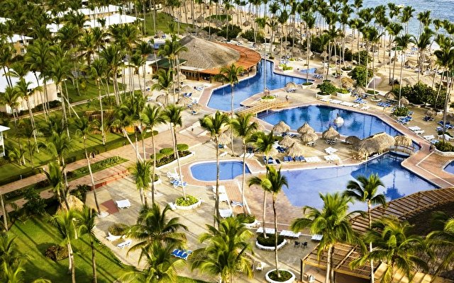Sirenis Cocotal Beach Resort Casino & Spa 5