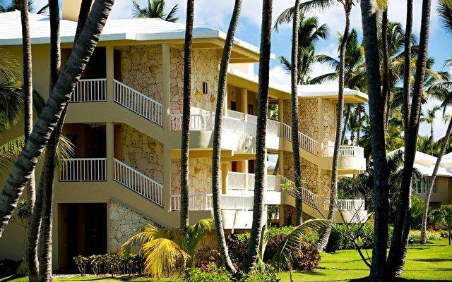 Sirenis Cocotal Beach Resort Casino & Spa 8