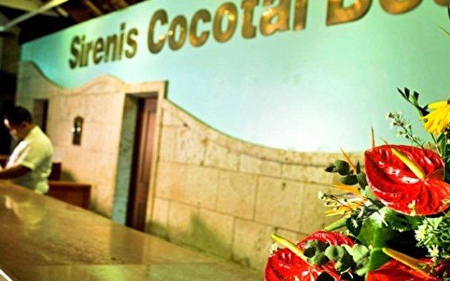 Sirenis Cocotal Beach Resort Casino & Spa 9