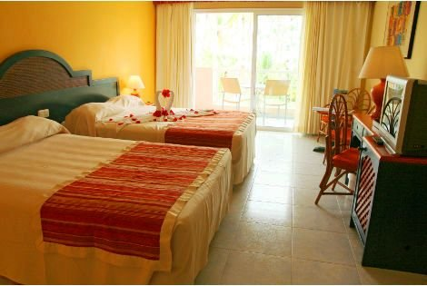 Sirenis Cocotal Beach Resort Casino & Spa 6