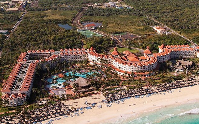 Occidental Caribe (ex.barcelo Punta Cana) 1