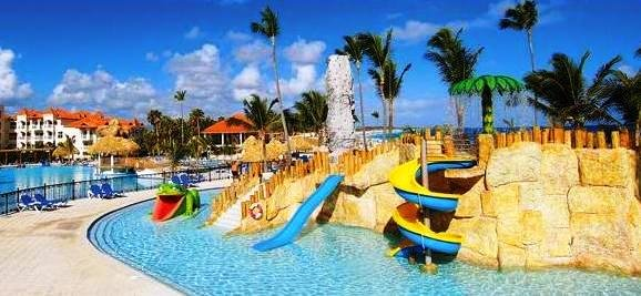 Occidental Caribe (ex.barcelo Punta Cana) 4