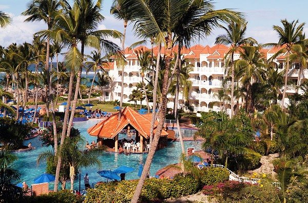 Occidental Caribe (ex.barcelo Punta Cana) 5
