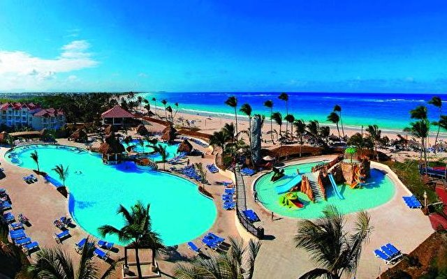 Occidental Caribe (ex.barcelo Punta Cana) 9