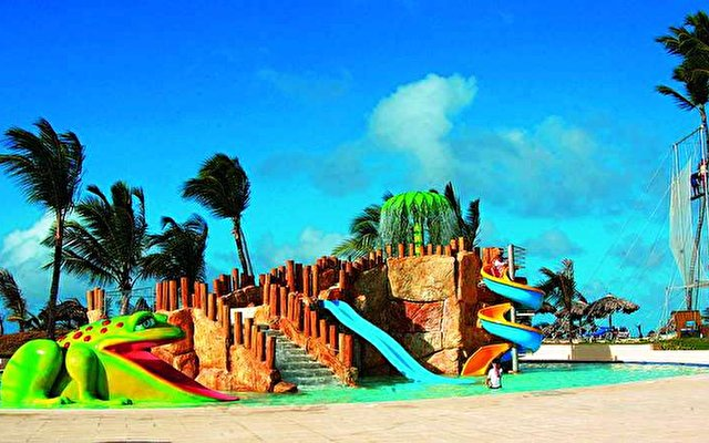 Occidental Caribe (ex.barcelo Punta Cana) 10