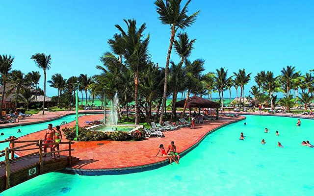 Barcelo Bavaro Beach 3