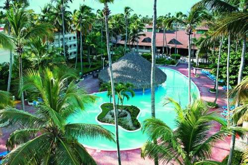 Vistasol Punta Cana Beach Resort & Casino 2