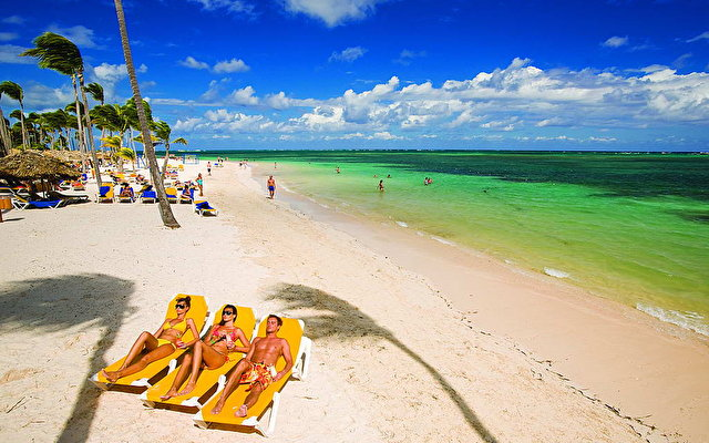 Catalonia Bavaro Beach, Golf & Casino Resort 3
