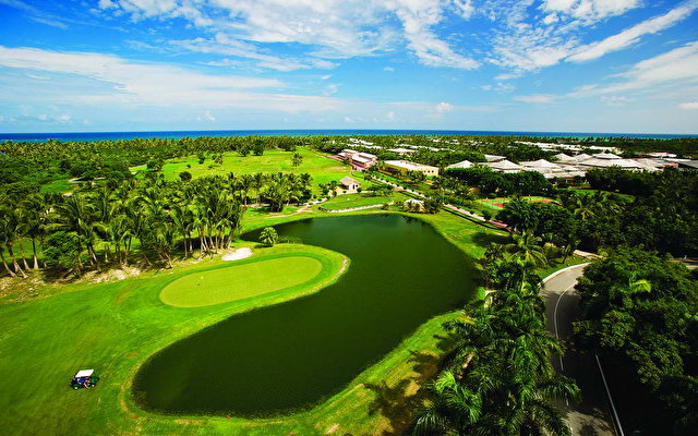Catalonia Bavaro Beach, Golf & Casino Resort 5