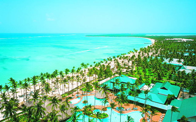 Barcelo Bavaro Beach 4