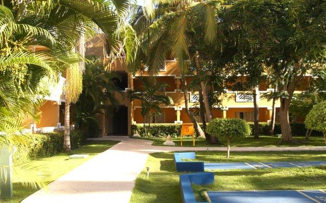 Dreams Palm Beach 1