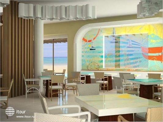 Secrets Royal Beach (ex.nh Royal Beach) 13