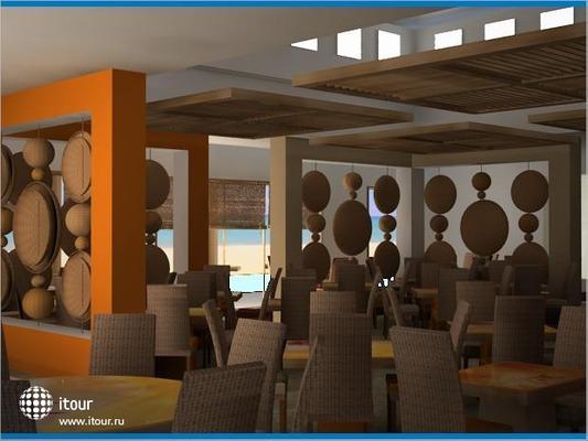 Secrets Royal Beach (ex.nh Royal Beach) 14
