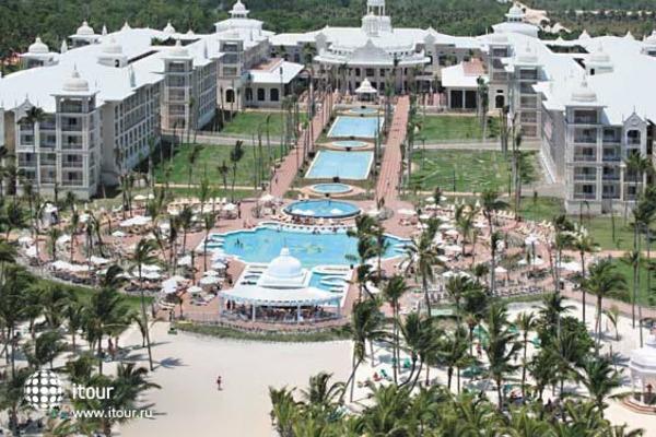 Riu Palace Punta Cana 1