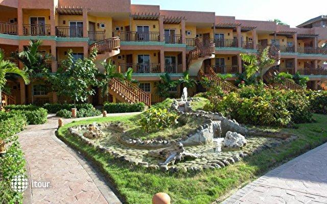 Vik Hotel Cayena Beach 1