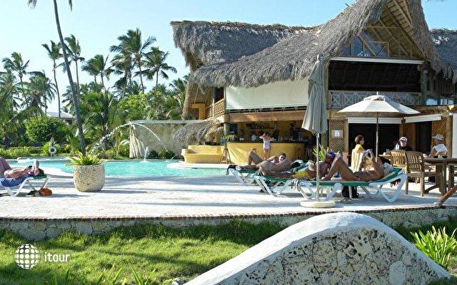 Vik Hotel Cayena Beach 5