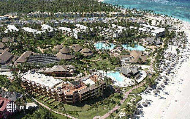 Vik Hotel Cayena Beach 2