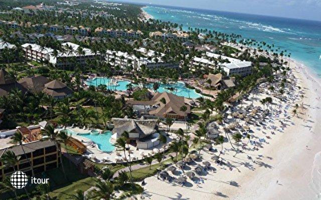 Vik Hotel Cayena Beach 7