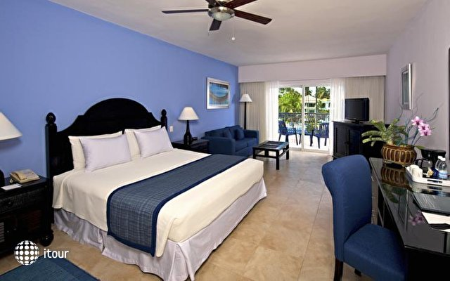 Ocean Blue Golf & Beach Resort 3