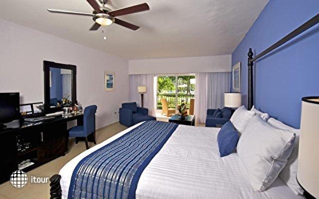 Ocean Blue Golf & Beach Resort 8