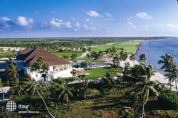 Punta Cana Tortuga Bay 1