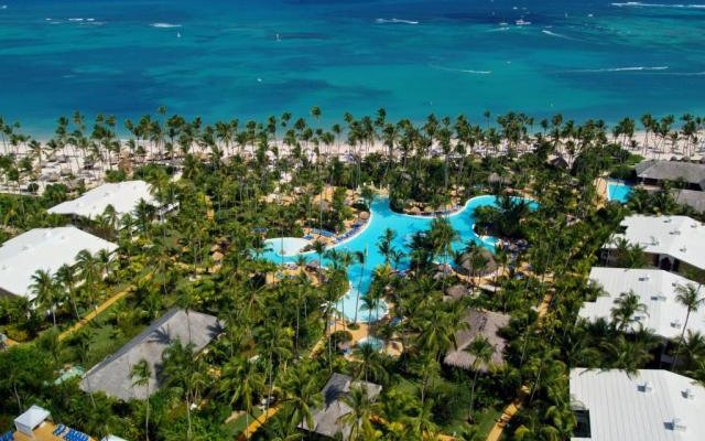 Melia Caribe Tropical Resort 1