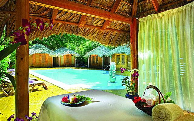 Paradisus Punta Cana 7